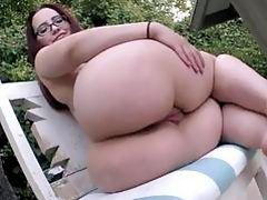 Big ass Lily Sincere