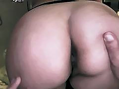 Bubble booty Remy LaCroix in sexy lingerie gets fuck