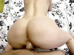 This Mothers Day She Wants Step-Son and Creampie